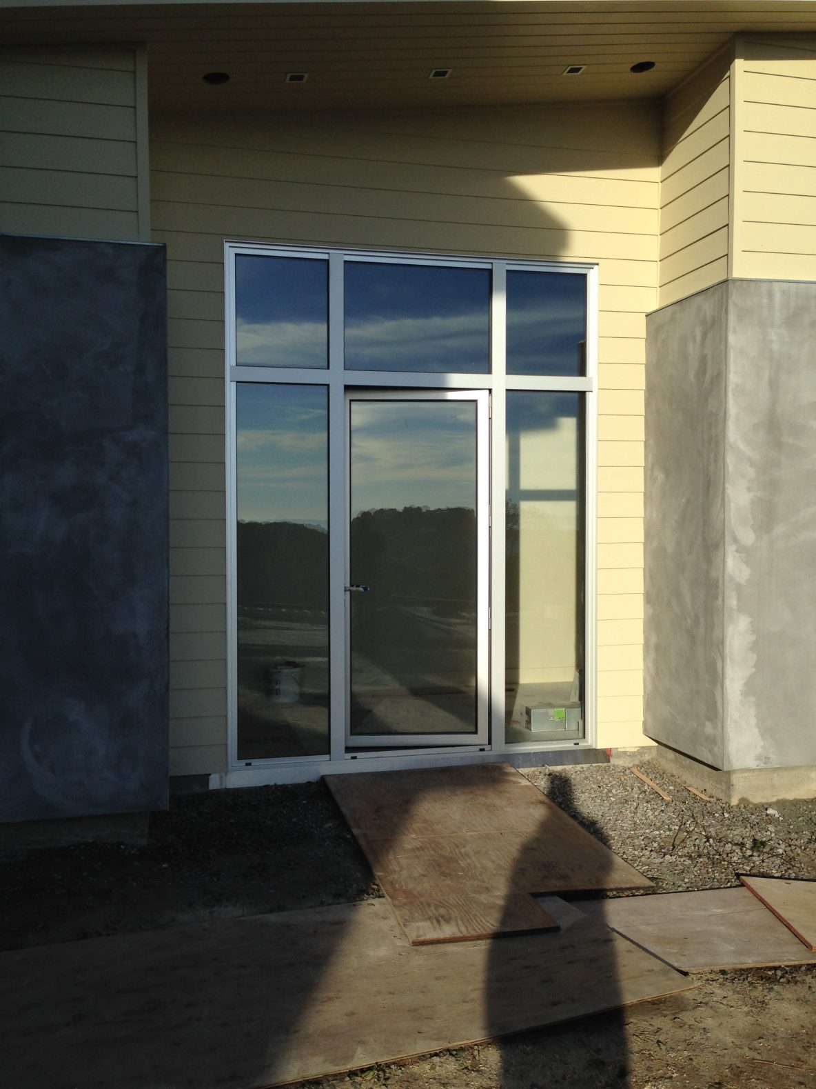 Custom anodized archives ot glass for All about doors and windows