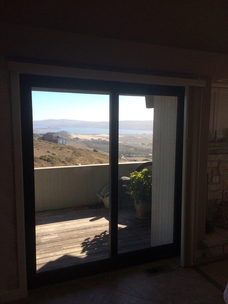 Dillon Beach All Weather Aluminum Project Ot Glass