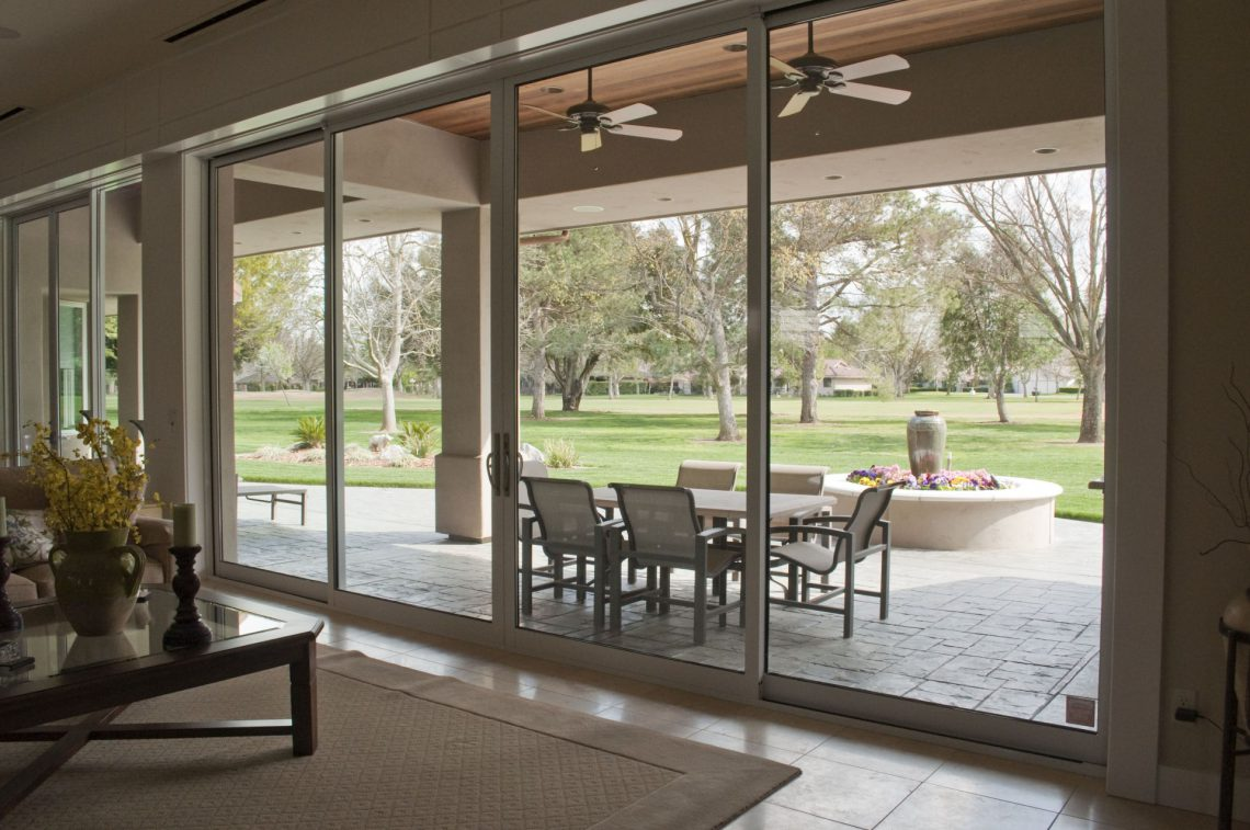 All Weather Sliding Windows and Doors