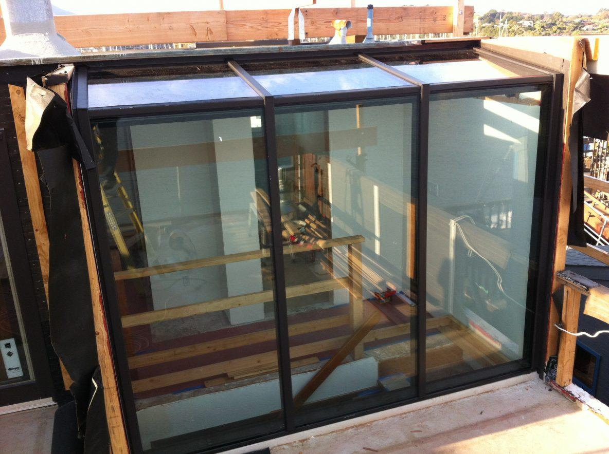 Solarium On Houseboat Sausalito 16