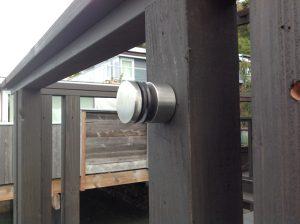 Custom Stainless Steel Standoff