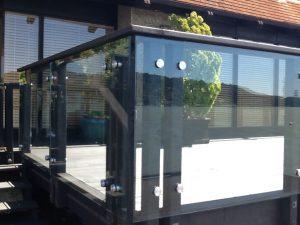 Belvedere Deck Rail Custom Standoff 3