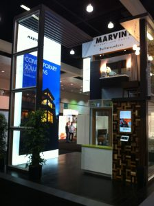 Marvin Dwell 2013 Booth