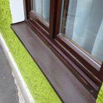 Copper Pan Window