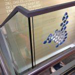Glass Rail Handrail Stainless 2