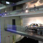 Glass Railing BMW Museum 2