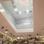 Structural Glass Floor BMW Munich