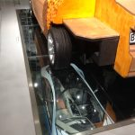 Structural Glass Floor Museuem BMW 2
