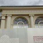Wood Windows Kenwood Estate London