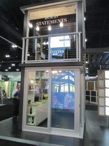 Lift and Slide Corner Unit
