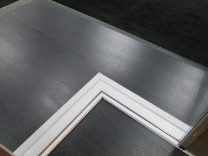 Lift and Slide Aluminum Sill