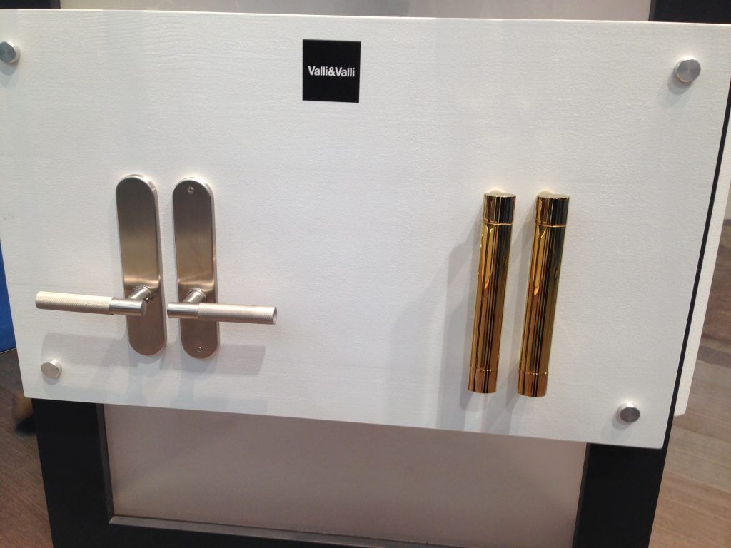 Valli and Valli Hardware for Marvin Hinged and Sliding Doors