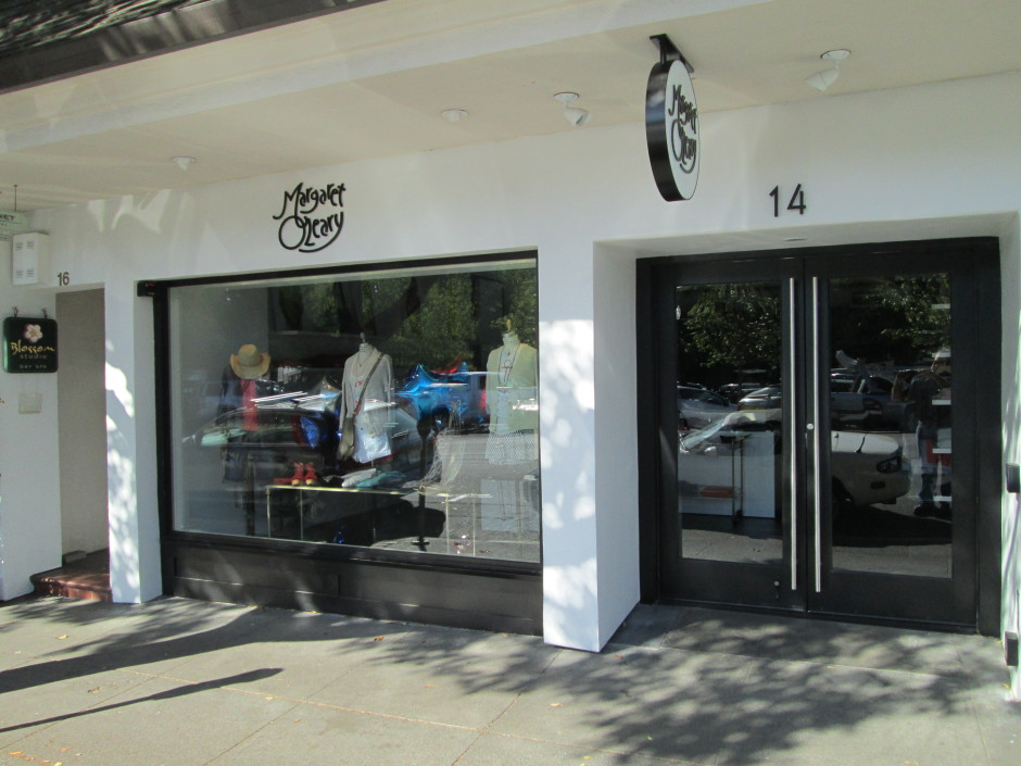Marvin store front 7