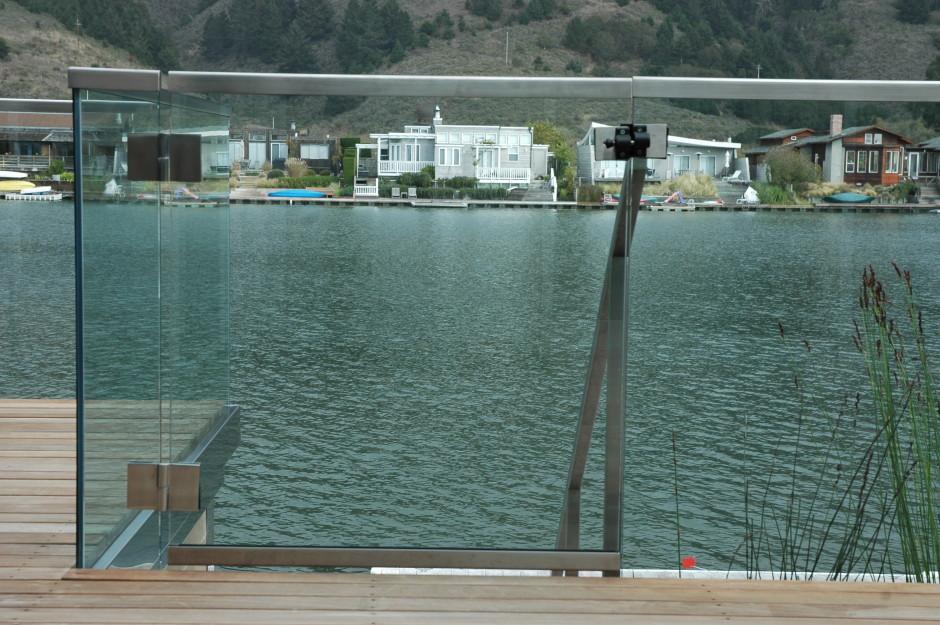 Seadrift Residence