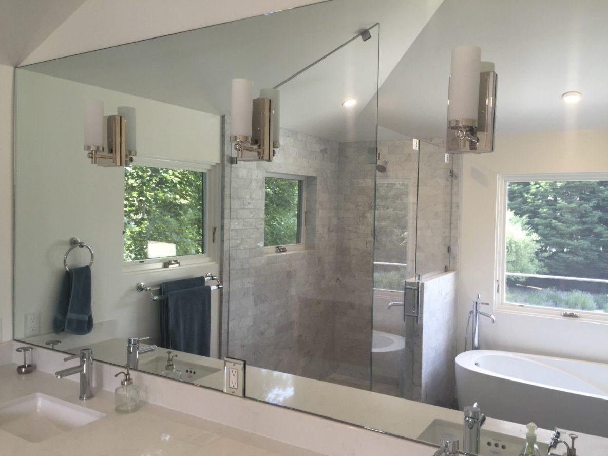 Shower Glass 3