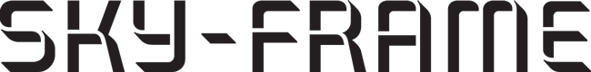 Sky-Frame Logo